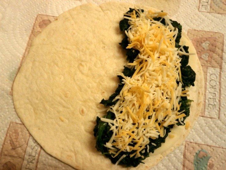 Shredded Mexican Blend Cheese