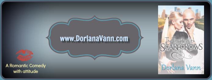 Dorlana Vann Author