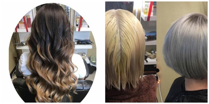 Hair by Vd, Humble, TX