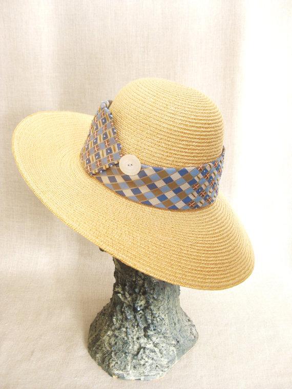 Sun Hat by Wil Shepherd