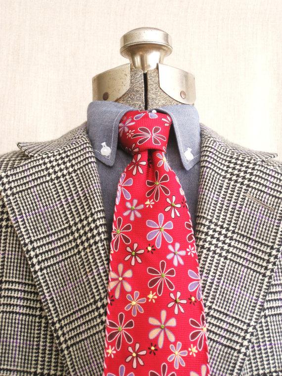 Wil Shepherd Fashion Tie
